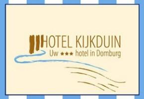Uw 3-sterren hotel in Domburg